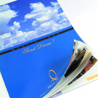 Gloss booklets printing in Panama City Beach