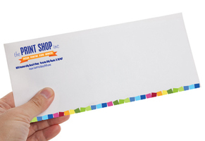 Custom envelopes printing Panama City Beach