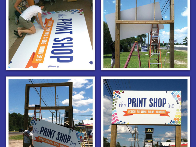 signs-panama-city-beach-metal-the-print-shop