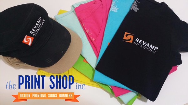Screen Printed T-Shirts, T-Shirt Embroidery, printed and embroidery hats in Panama City Beach
