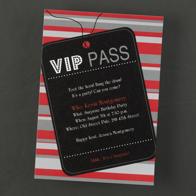 Invitation Cards Printing | The Print Shop PCB